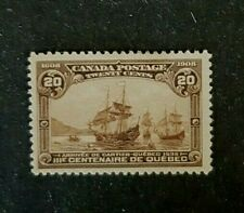 Canada Stamp #103   MH