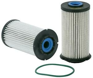 For Ram 1500  1500 Classic Fuel Filter WIX WF10245