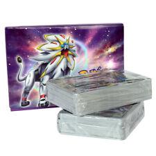 120GX Karten Pokemon RANDOM RARE / REV HOLO 120 Kartenbündel Holo Flash