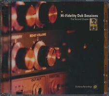 CD Hi Fidelity Dub Sessions - Chapter 2