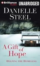 NEW - A Gift of Hope: Helping the Homeless by Steel, Danielle