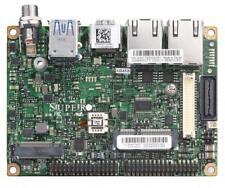 Supermicro A2SAP-H Motherboard Pico-ITX Intel Atom E3940 Embedded FULL WARRANTY