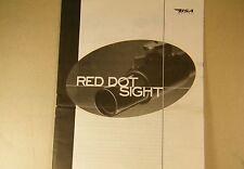 1996 Bsa Red Dot Sight Instructions