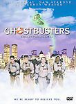 Ghostbusters (DVD, 2002)