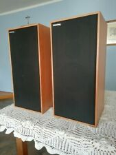 Stirling Broadcast LS 3/6 BBC Monitors Guarantee Boxed