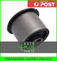 Fits VOLKSWAGEN TOUAREG - Rubber Suspension Bush Front Lower Arm Hydraulic