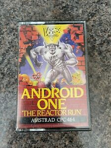 Android One, The Reactor Run Amstrad Game! Look In The Shop!
