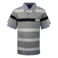 Chemises noirs pour garçon de 2 à 16 ans