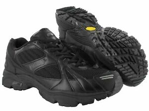 Black Magnum Trainers New Military Issue Outdoor Trainer with Vibram Soles ~ New