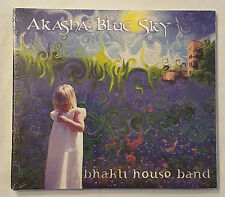 Akasha Blue Sky by Bhakti House Band (CD, May-2014)  Brand NEW