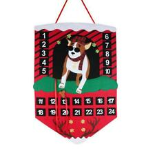Christmas Felt Hanging Advent Caledar Countdown Calendar Xmas Hanging Ornaments