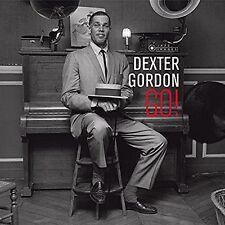 GORDON, DEXTER - GO!/180G VINYL NEW CD