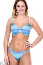 Freya SEASCAPE Bikini Set -  Size 12E 34E 34DDD  RRP $140