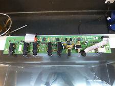 ENSONIQ ASR-10/88 AUDIO IN/OUT BOARD PCB DIGITAL SAMPLER KEYBOARD PART- WORKING