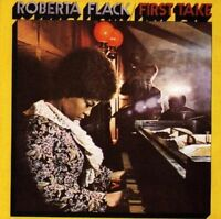*NEW* CD Album Roberta Flack - First Take (Mini LP Style Card Case)