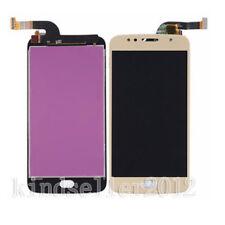 Motorola Moto G5s XT1797 XT1795 LCD Touch Screen Digitizer Replacement GOLD