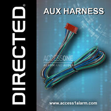 DEI Directed Avital Viper Python Clifford H2 6-Pin Auxiliary Aux Harness NEW