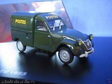 Norev Van Diecast Cars, Trucks & Vans