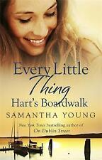 Every Little Thing (Hart's Boardwalk), Young, Samantha | Paperback Book | 978034