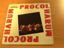 LP PROCOL HARUM COMPILATION BEST SUPER STAR SU-1024 ITALY PS 1982 UNPLAYED MCZ4