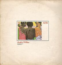 """ NOW. "" jackie mittoo. BAMBOO UK orig L.P. 1970."
