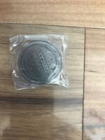 Official STAR WARS Limited Edition of 5 000 Collectible COIN : JABBA The HUT