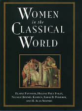 Women in the Classical World: Image and Text, Fantham, Elaine, Shapiro, H. Alan,