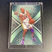 KOBE BRYANT 2008 UPPER DECK #SQ-5 STARQUEST FIRST EDITION INSERT CARD LAKERS NBA