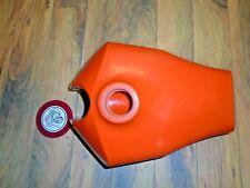 1980 - 1981 CAN-AM QUALIFIER 400 GAS TANK