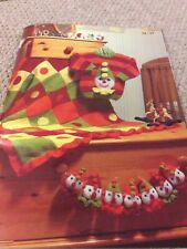 New listingClown Jumper, Nursery Equipment And Various Other Knitting Patterns