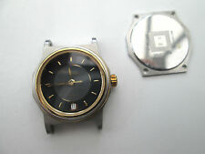 lady mougin & piquard, quality watch head,,,,,non runner for parts