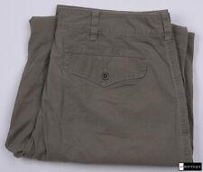 Ralph Lauren Herrenhosen im Chinos-Stil mit mittlerer Bundhöhe