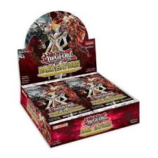 Yu-Gi-Oh Dark Saviors Unlimited Booster Box - Sky Striker Mobilize Engage