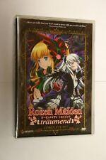 Rozen Maiden - Box Set (DVD, 2009, 3-Disc Set)