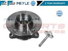 FOR VOLVO S60 S80 V70 XC70 FRONT WHEEL BEARING HUB ASSEMBLY ASB WITH BOLT 5 STUD