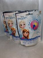 NEW Lot of 3 Disney Frozen Color Twist Bath Bombs ~ Berry Scented