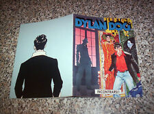 DYLAN DOG INCONTRARSI SUPPLEMENTO A GLAMOUR DYLAN DOG N.2 DEL 1990 NUOVO