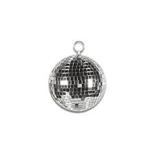 Boule à Facettes Diametre 10 cm en Veritable Miroir