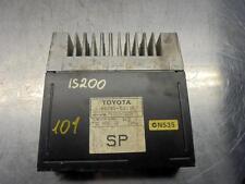 Lexus IS200 Stereo Amp Amplifier 86280-53030