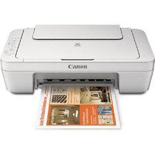 Canon PIXMA MG2920 Wireless Inkjet Printer/Copier/Scanner INCLUDES INK - New!