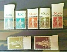 Berlin Nr. 31-41 postfrisch Oberrand komplett  M€ 750,00  LUXUS
