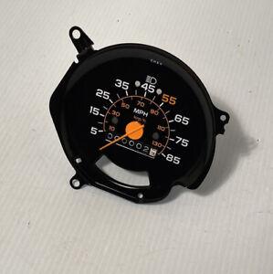 NOS 79 - 81 Chevy Truck C10 C20 Instrument Cluster Speedometer Blazer 25044301