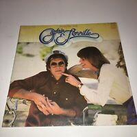 Captain & Tennille Song of Joy Record Vinyl LP Gatefold