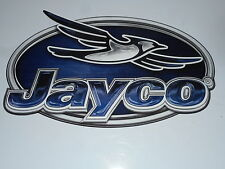 JAYCO BIRD LOGO DECAL LEGEND STRIPES FRONT GRAPHICS 5TH WHEEL TRAILER POPUP RV