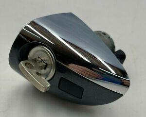 2006-2012 MERCEDES GL ML R FRONT LEFT DRIVER DOOR HANDLE LOCK CYLINDER W/ KEY OE