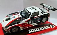 Mercedes SLS GT3 Toril 1/32 Scalextric A10202S300