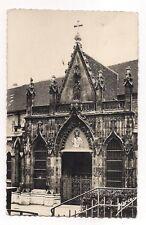 nogent-sur-marne  l'église  st saturnin