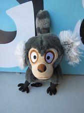 "Angry Birds Rio Monkey Plush 9"" Soft"