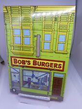 Bob's Burgers Burger Box Loot Crate Recipe Cards NIB