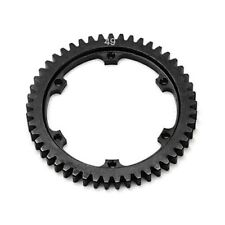 HPI 77119 Steel Spur Gear Ring 49T: Savage 21 25 4.6 KFX